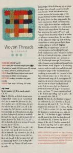 Woven-crochet-square-motif-pattern