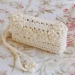 Pretty Crochet Purse