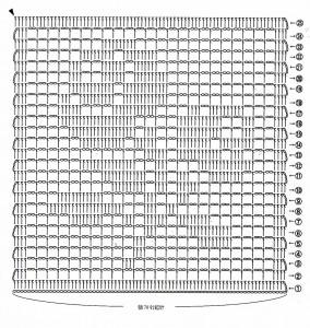 crochet-rose-squarediagram
