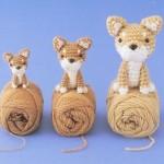 Crochet Dogs Amigurumi Crochet