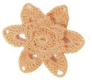 6-petal-flower-crochet