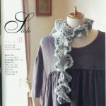 Pretty Crochet Stole