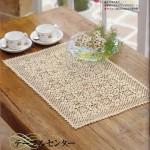 Square Crochet Doily Pattern