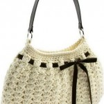 Summer Handbag Crochet Pattern