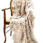 Amazing Crochet Afghan Pattern