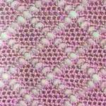 Crochet Diamonds Stitch