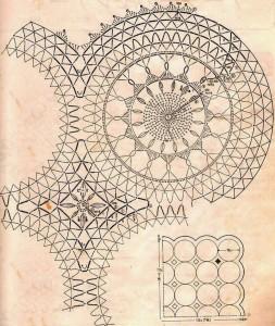crochet-patterns-tablecloth 1