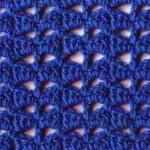 Crochet Stitch Pattern 1