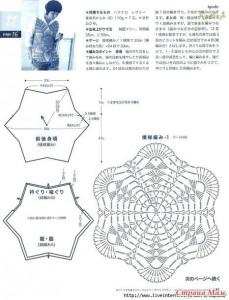 crochet tank pattern 1