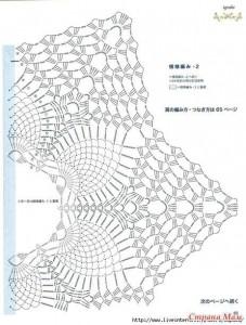 crochet tank pattern 3
