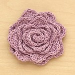 Flower Tutorial Crochet