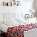 Flower Motif Crochet Pattern