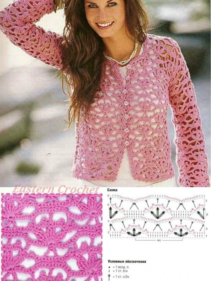 Crochet Cardigan Pattern Simple ? Crochet Kingdom