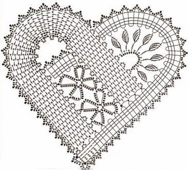 Crochet Girls Cap Pattern also Lace Fan Motif Shawl Crochet Pattern additionally Crochet Short Sleeve Top With Yoke moreover Lace Flower Crochet Motif in addition Irish Lace Crochet Flower. on crochet vest patterns for beginners