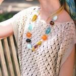 Simple Crochet Top Pattern