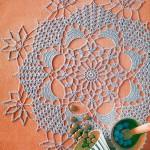 Crochet Doily - Stunning