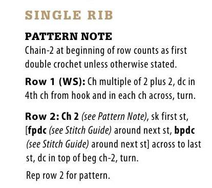 single-rib-crochet-stitch-1
