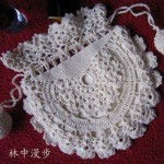 Small Crochet Purse
