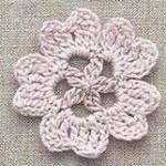 Little Flower Crochet