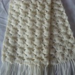 Unique Crochet Scarf Pattern Free