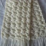 Unique Crochet Scarf Pattern Free