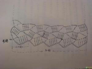 unique-crochet-scarf-stitch-pattern