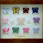 Stunning Crochet Butterflies