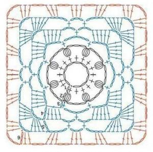 Crochet-granny-flower-diagram-1