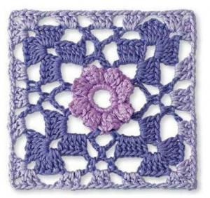 Crochet-granny-flower-diagram