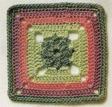 Crochet-square-idea