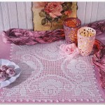 Square Doily Pattern