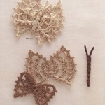 Irish Butterflies Crochet