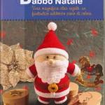 Babbo Natal Crochet