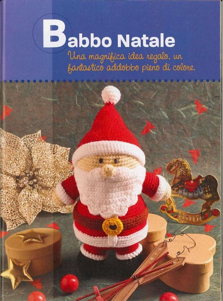 Natal – Amigurumi Patterns | 960x714