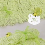 Spirals Crochet Baby Blanket Pattern