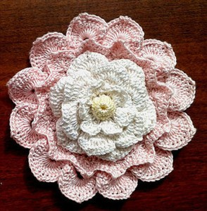 big-crochet-flower-pattern