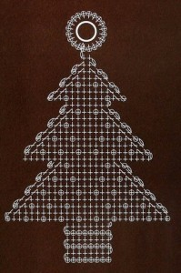 christams tree crochet 1