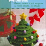 Christmas Tree Crochet in Italian