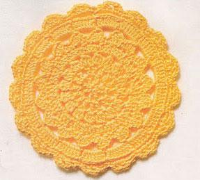 circle-crochet-motif-pattern