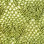 Big Leaves Crochet Stitch Free