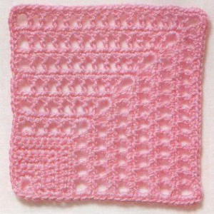 crochet-mitered-quare-pattern