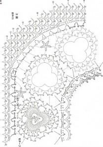 crochet short sleeve 2