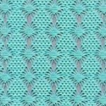 Diamond in the Sky Crochet Stitch