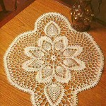 Fun Doily Pattern
