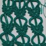 Dolce & Gabbana Crochet Stitich
