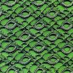 Eye Mesh Crochet Stitch