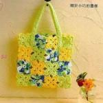 Bag and Purse Crochet