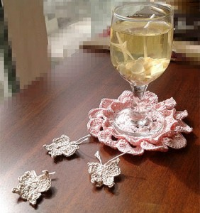flower-shaped-coaster-crochet-1