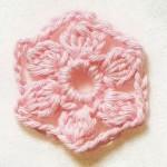 Hexagonal Flower