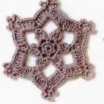 Hexagon Star Shape